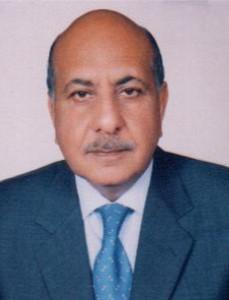 Mr. Qaiser Javed